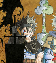 Black Clover 16.5 - Guidebook